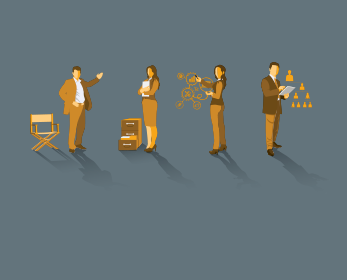 Use our People Management Tool to discover your work personality type