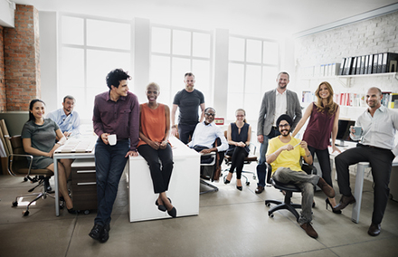Diversity and Inclusion Guide for Businesses – Professional and Business Services Council